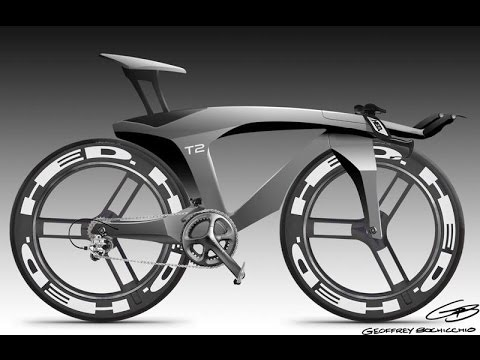 New Bicycle Designs 27 Brilliant Bike Designs Future Bicycle