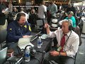 Sal Paolantonio discusses Eagles uninvited from White House and perspective on Eagles offseason