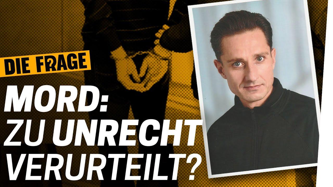 Sitzt Benedikt zu Unrecht im Knast? - Spurensuche (2/2) | Wie gehen wir mit Schuld um? Folge 12