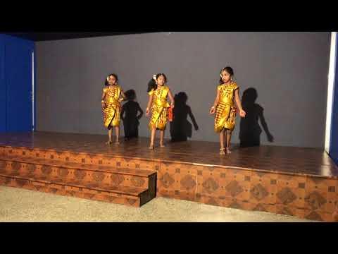 Thithimithimi Dance Samantha Lakshana Srinika