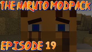 Minecraft Naruto Mod Pack : Season 2 : Episode 19 : Sad Craftkage.. Thumbnail
