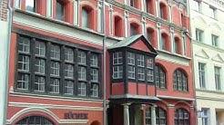 Hansestadt Stralsund  Altstadt und Hafen