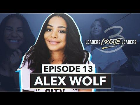 Understanding the New Millennial - ft. Alex Wolf