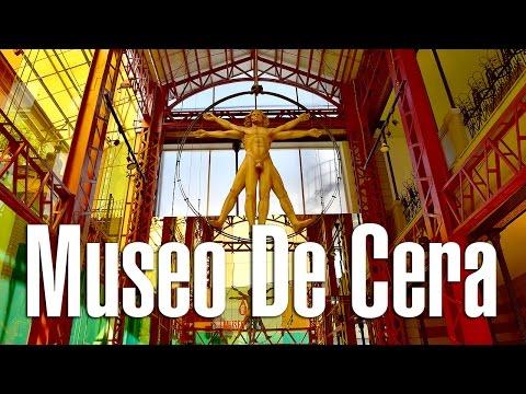 MUSEO DE CERA || CDMX