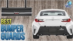 7 Best Bumper Guards 2018