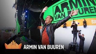 538Koningsdag 2016: Armin van Buuren (FULL SET)