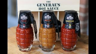 The General's Hot Sauce Review