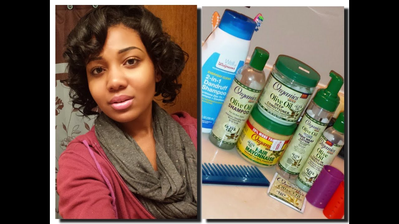 Best Hair Products For African Natural Hair