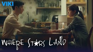 Where Stars Land - EP13 | Accidentally Touching Hands [Eng Sub]