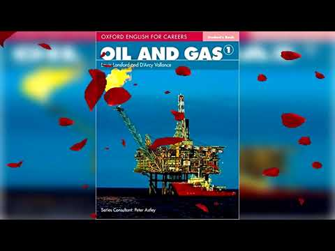 Oxford English for Careers Oil and Gas 1 Student's Book CD