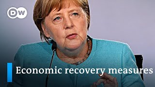 How Germany plans to pump up its economy | DW News