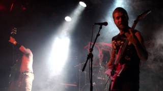 Revocation - Dismantle the Dictator ( Neurotic Deathfest 2010 )