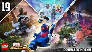 LEGO Marvel Super Heroes 2 [#19] - Na ostrzu miecza