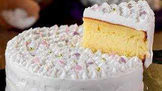 Домашний торт Рафаэлло -элегантный десерт, простой в приготовлении и очень ароматный!   Appetitno.TV