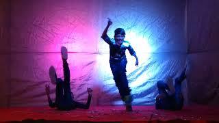 Jise dekh mera Dil dadkha  dance performance😘😍