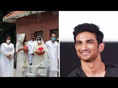 Sushant Singh Rajput की Ex-Girlfriend Ankita Lokhande के बारे में Vikas Gupta ने जरूरी बात कही from YouTube · Duration:  3 minutes 37 seconds