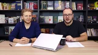 MSI P65 Creator 8RE Laptop İncelemesi