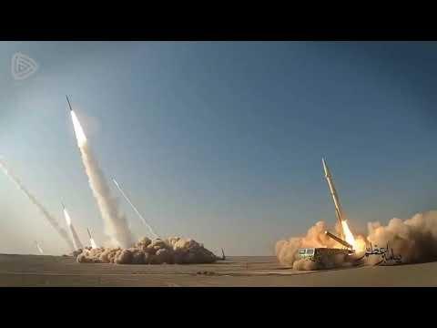 Nueva generación de misiles balísticos tierra tierra