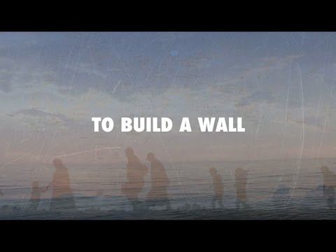 Will Varley - 'To Build A Wall' (Official Video)