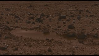 More Water Found On Mars! ~ 8/9/2018