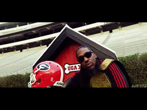 """The Official Video For """"No Mo Play In G.A."""" By: @Pastortroydsgb """"We Ready"""""""