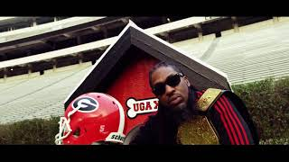 "The Official Video For ""No Mo Play In G.A."" By: @Pastortroydsgb ""We Ready"""