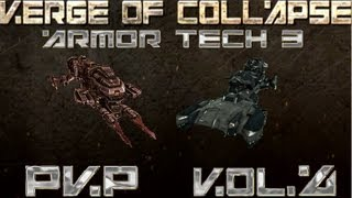 EVE Online PVP Verge Of Collapse Tech 3 Vol. 4