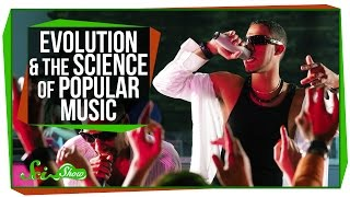 Evolution & The Science of Popular Music