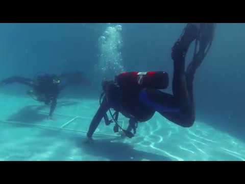 Scuba Search And Recovery Tutorial