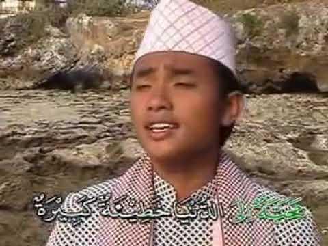Download Hubbu Dun'ya Indonesia qaswida {Zamzam yetu tv}