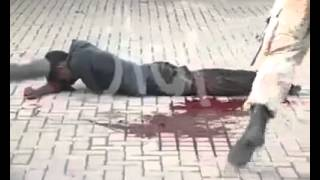 - Karachi ranger kill a young boy ! Zulm Ya Saza -. 8-7-2011 - YouTube.WEBM