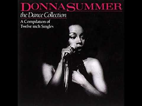 Donna Summer - With Your Love (12' Single)(Extended Remix) mp3