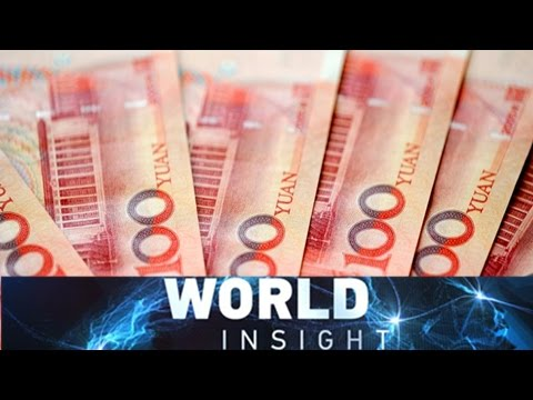 World Insight— China exchange rate;...