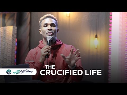 Follow Me | Dr. Matthew Stevenson - The Crucified Life