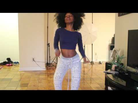How African Girls Dance to (DO LIKE THAT )