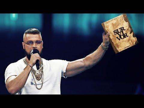 """KOLLEGAH - BATTLERUNDEN von vor 14 JAHREN  o0 ---""""50 Minutes to Fame""""--- RBA"""