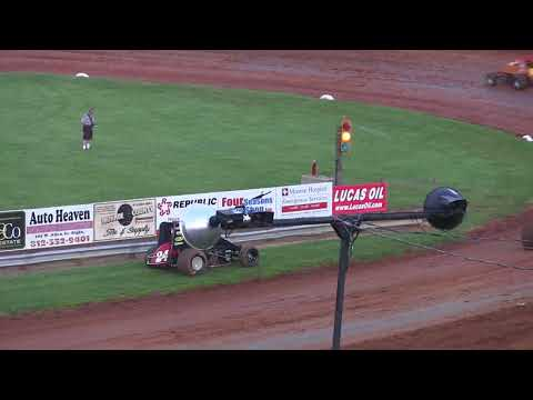 Bloomington Speedway 6-15-18