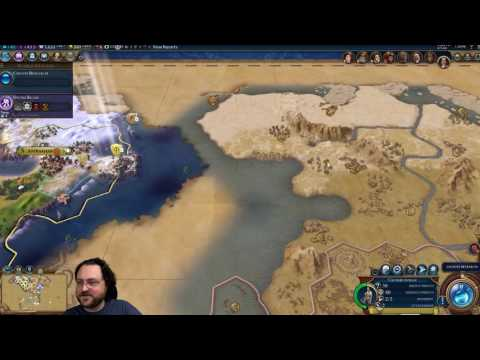 Civilization 6: Russia - Fractal Immortal - Part 10