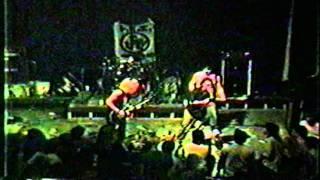 D.R.I. (Austin 1985) [01]. I Don