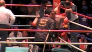 榎vsガルサ(6,7R)