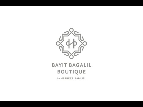 Bayit Bagalil Boutique By Herbert Samuel