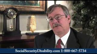 Social Security Disability - What is SSDI - Supplemental Benefits - Chula Vista, CA - California