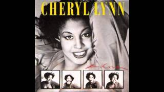 Cheryl Lynn - Hide It Away