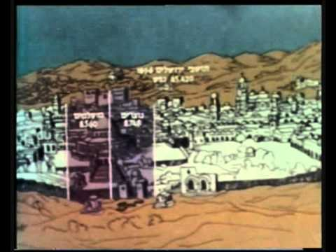 In the 19th century, Jewish majority in Jerusalem  במאה ה-19 רוב יהודי בירושלים