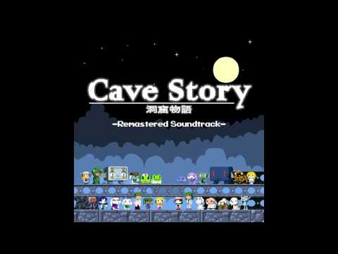 [1-17] Geothermal - Cave Story Remastered Soundtrack