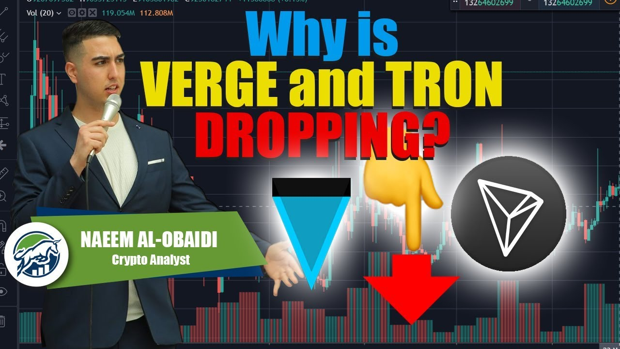 should i buy verge cryptocurrency