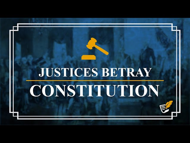Conservative Court, Liberal Rulings | Constitution Corner