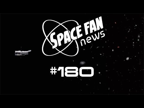 2 Trillion Galaxies?; DECam Finds 3 New Dwarf Planets and Get Ready for LSST | SFN #180