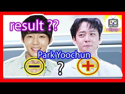 Download lagu baru [OFFICIAL] Park Yoochun has a shocking Dxxg test result online