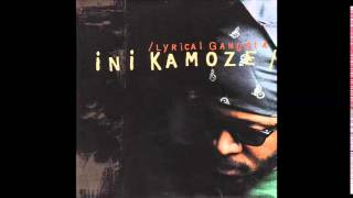 Ini Kamoze - 16 - Listen Me Tic (House Tic Club Mix)